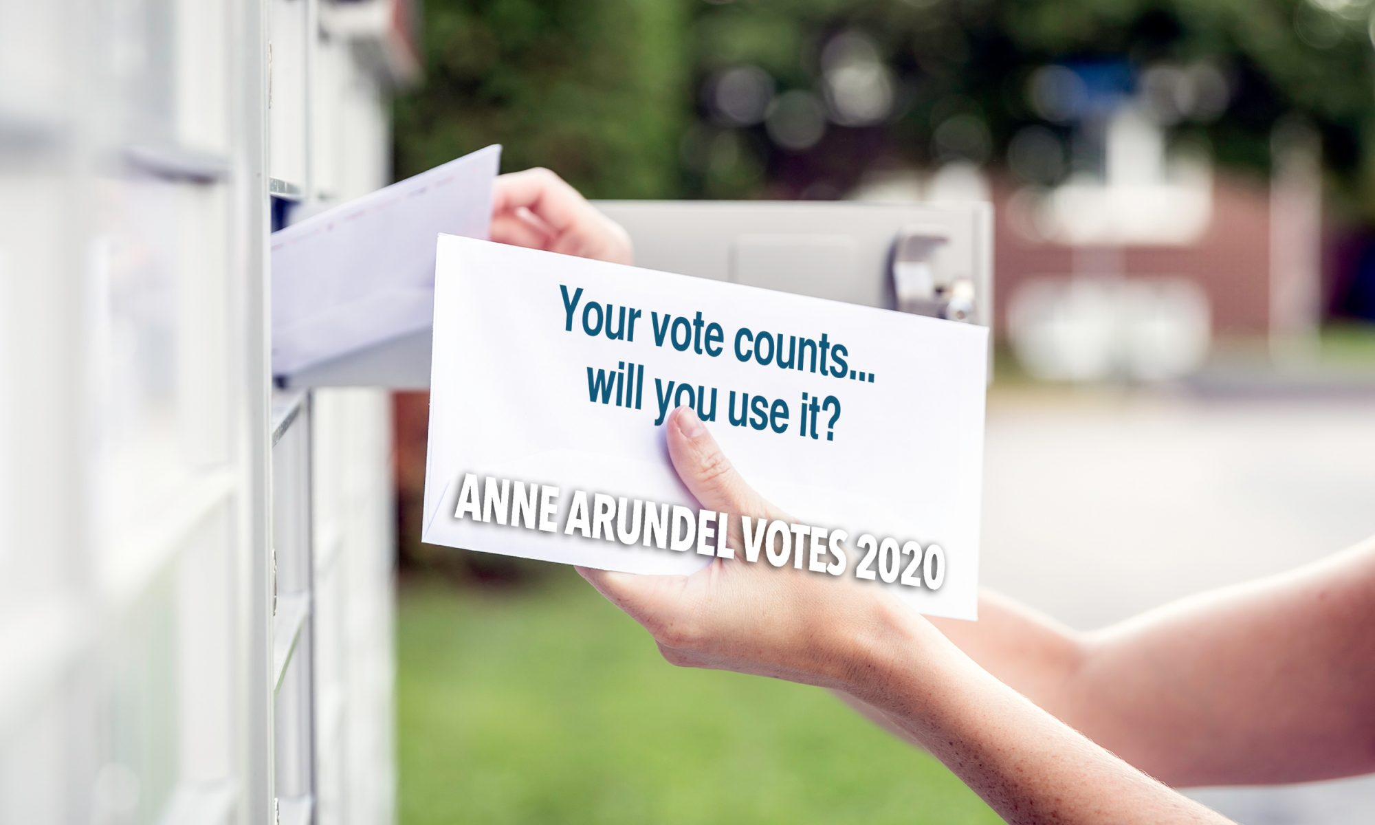 Anne Arundel Votes